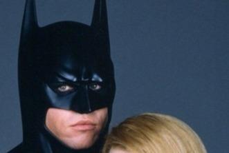 Cinco atores que interpretaram o Batman
