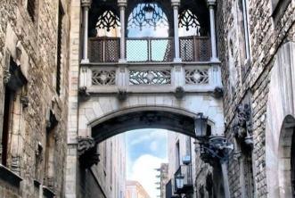 Oito lugares para conhecer em Barcelona